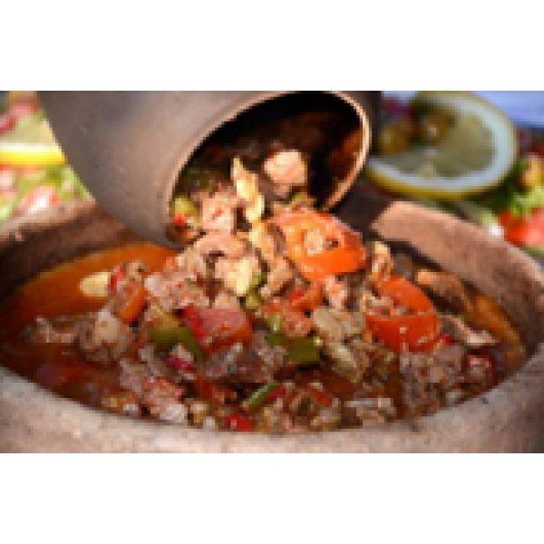 Anadolu Mutfağı